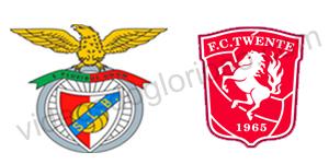 Golos Benfica 3 vs 1 Twente – Liga dos Campeões