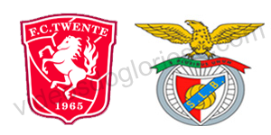 Golos Twente 2 vs 2 Benfica – Liga dos Campeões