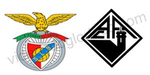 Golo Benfica 1 vs 0 Académica – 19ª Jornada