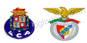 Golos Porto 3 vs 4 (g.p.) Benfica – Taça da Liga