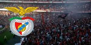 Adeptos Benfica – Paços de Ferreira