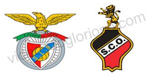Golos Benfica 3 vs 2 Olhanense – Taça da Liga
