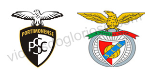 Golos Portimonense 0 vs 2 Benfica – Taça Portugal
