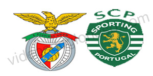 Golos Benfica 2 vs 1 Sporting – Taça da Liga