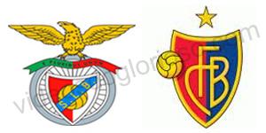 Golos Benfica 1 vs 1 Basileia – Liga dos Campeões