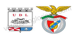 Golos União de Leiria 0 vs 4 Benfica – 14ª Jornada