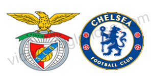 Golo Benfica 0 vs 1 Chelsea – Liga dos Campeões
