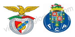 Golos Benfica 2 vs 3 Porto – 21ª Jornada