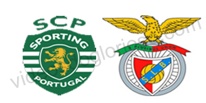 Golo Sporting 1 vs 0 Benfica – 26ª Jornada