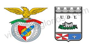 Golo Benfica 1 vs 0 União de Leiria – 29ª Jornada