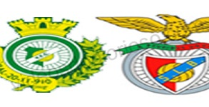 Golos Vitória de Setúbal 0 vs 2 Benfica – 18ª Jornada