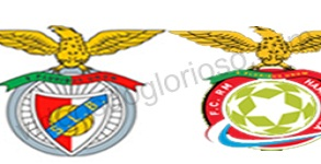 Golos Benfica 3 vs 0 Hamm – Pré Época