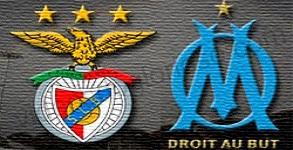 Golos Benfica 2 vs 0 Marselha – Pré Época