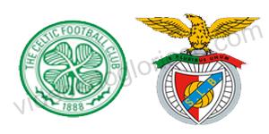 Resumo Celtic 0 vs 0 Benfica – Liga dos Campeões