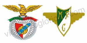 Golos Benfica 3 vs 1 Moreirense – 30ª Jornada