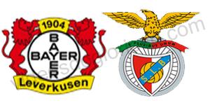 Golo Bayer Leverkusen 0 vs 1 Benfica – Liga Europa