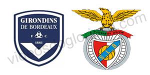Golos Bordéus 2 vs 3 Benfica – Liga Europa