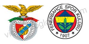 Golos Benfica 3 vs 1 Fenerbahce – Liga Europa