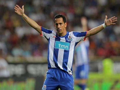 Penalti inventado Porto vs Vitória de Guimarães
