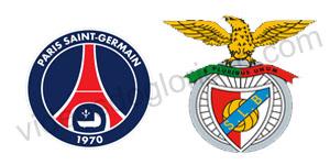 Golos PSG 3 vs 0 Benfica – Liga dos Campeões