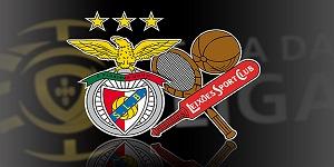 Golos Benfica 2 vs 0 Leixões – Taça da Liga