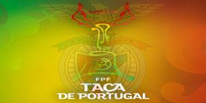 Apoiar o Benfica na Taça de Portugal