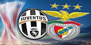 Resumo Juventus 0 vs 0 Benfica – Liga Europa