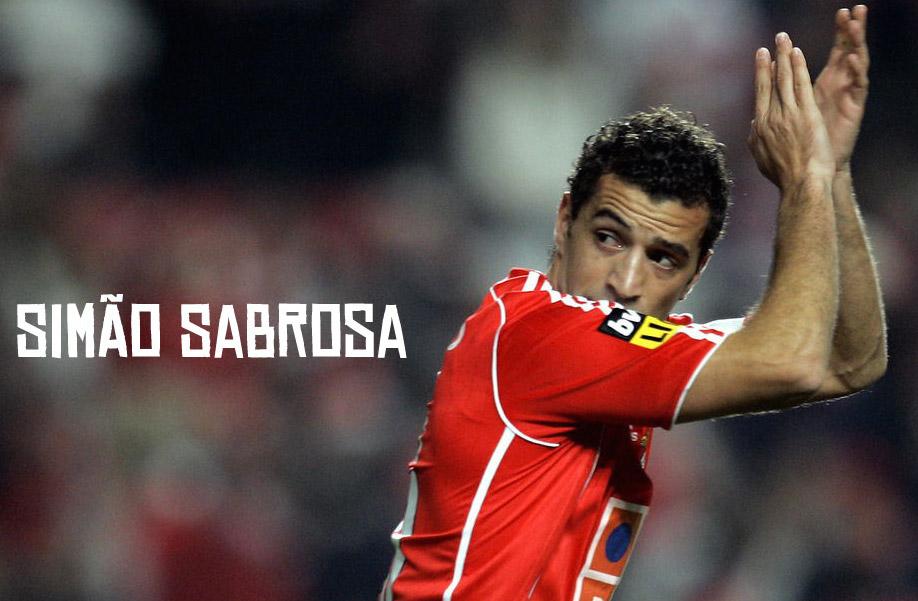Entrevista ao Simão Sabrosa – Benfica TV