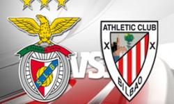Golos Benfica 0 vs 2 Athletic Bilbao – Pré Época