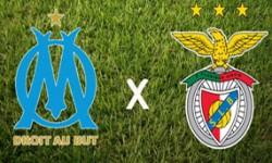 Golos Benfica 1 vs 2 Marselha – Pré Época