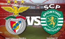 Golos Benfica 1 vs 1 Sporting – 3ª jornada