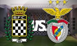 Golos Boavista 2 vs 1 Benfica – 6ª jornada