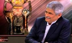 Entrevista de Luis Filipe Vieira à Benfica TV