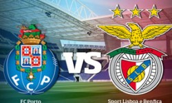 Golos Porto 1 vs 1 Benfica – 10ª jornada