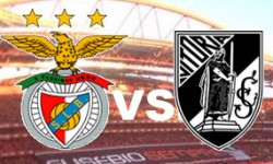 Golos Benfica 3 vs 0 V. Guimarães – 16ª jornada