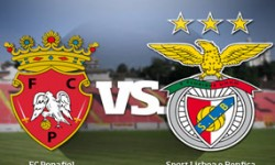 Golos FC Penafiel 0 vs 3 Benfica – 15ª jornada