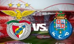 Golo Benfica 0 vs 1 Porto – 30ª jornada