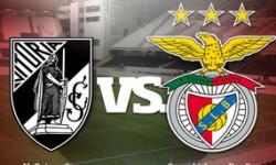 Resumo: V. Guimarães 0 vs 0 Benfica – 33ª jornada