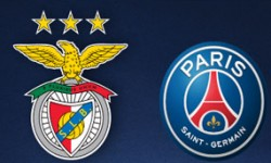 Golos Benfica 2 vs 3 PSG – Pré Época 2015/2016