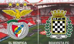 Golos Benfica 4 vs 0 Boavista – 23ª jornada
