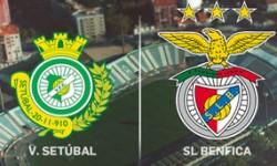 Golos V. Setúbal 1 vs 2 Benfica – 29ª jornada