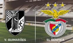 Golos V. Guimarães 1 vs 3 Benfica – 11ª jornada
