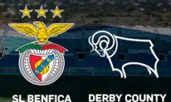 Golos Benfica 4 vs 0 Derby County – Pré Época 2016/2017