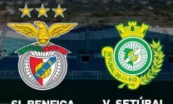 Resumo Benfica 0 vs 0 V. Setúbal – Pré Época 2016/2017