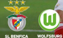Golos Benfica 2 vs 0 Wolfsburgo – Pré Época 2016/2017