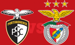 Golos Portimonense 1 vs 3 Benfica – 22ª jornada
