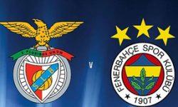 Golo Benfica 1 vs 0 Fenerbahçe – Liga dos Campeões