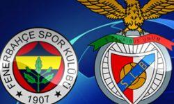 Golos Fenerbahçe 1 vs 1 Benfica– Liga dos Campeões